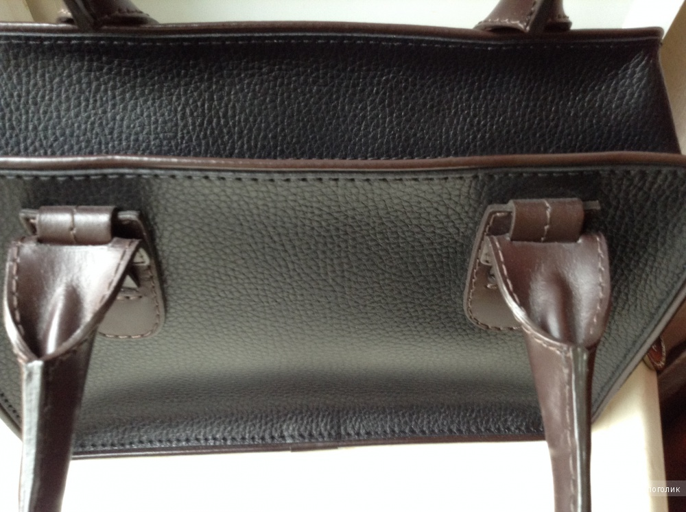 Кожаная сумка GAUDE