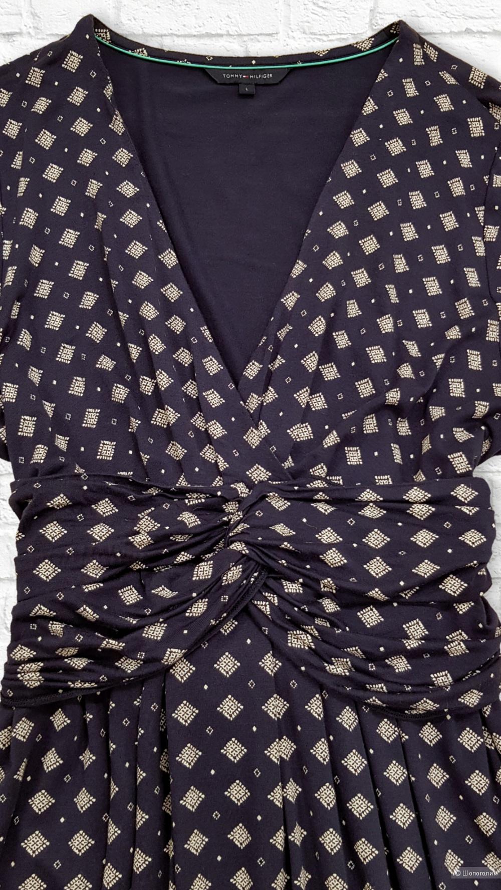 Платье .Tommy Hilfiger. 46//48/48+