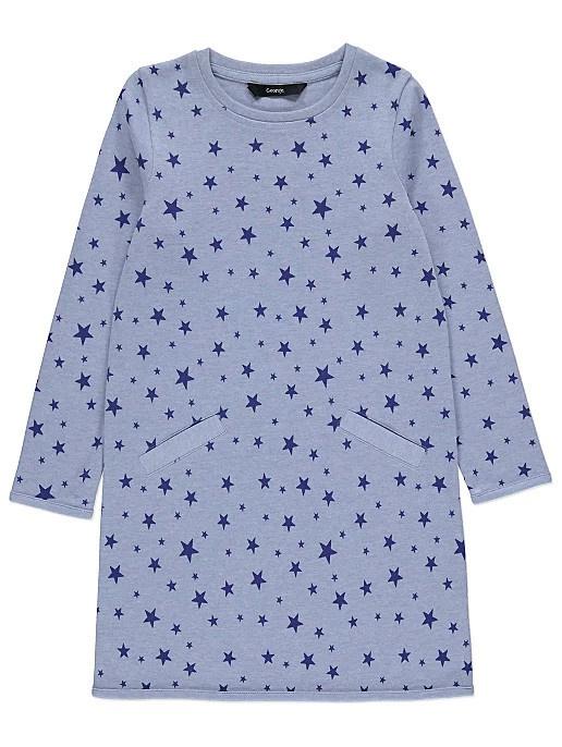 Платье GEORGE рост 116-122 см