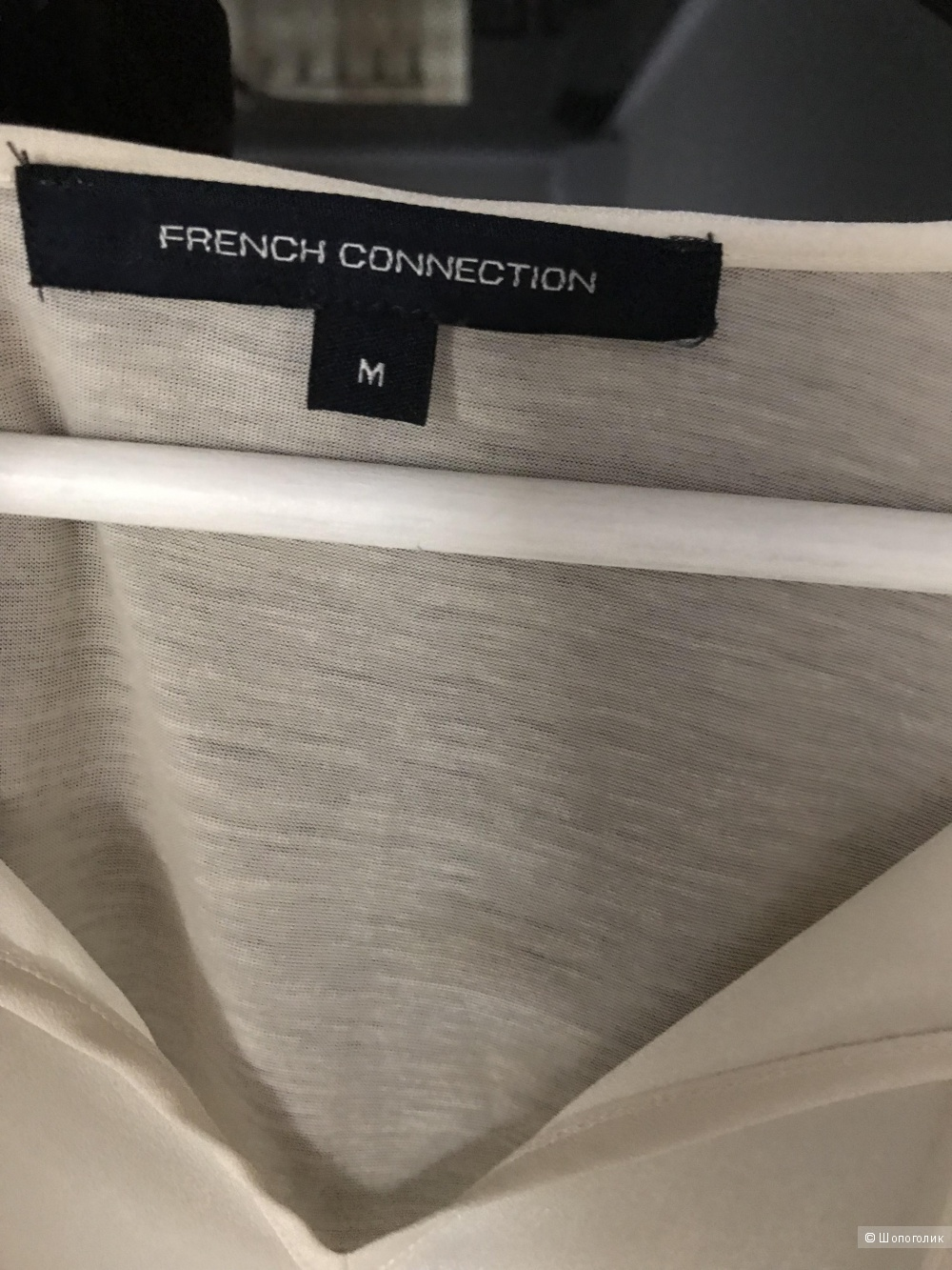 Блузка French Connection, размер S
