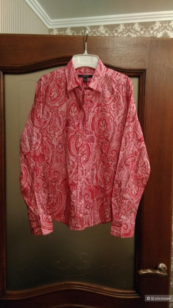 Рубашка Gant р.46-48