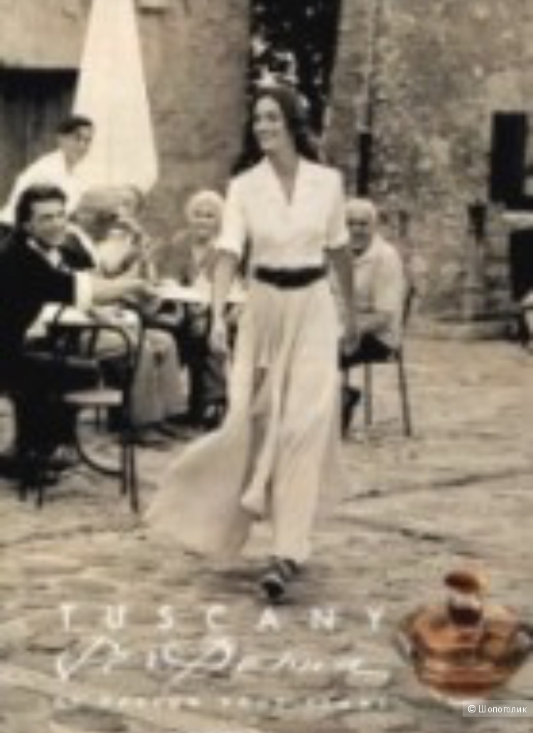 Духи Tuscany per Donna Aramis