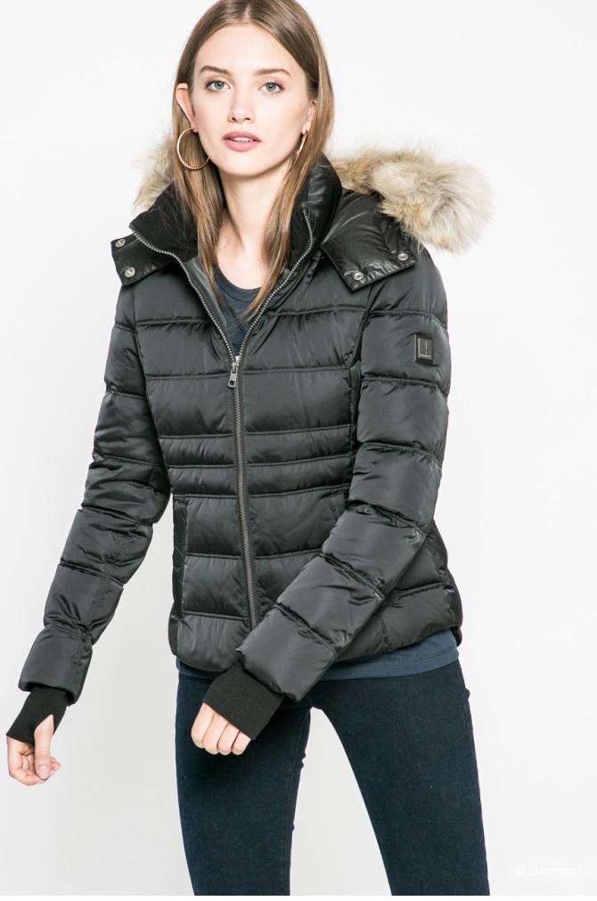Куртка пуховик Calvin Klein, р-р 44-46