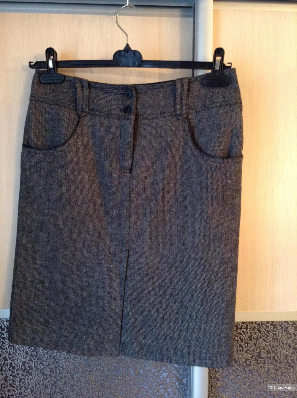 Юбка Moda Lux, 44-46 размер