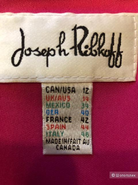 Платье JOSEPH RIBKOFF,12USA,46IT