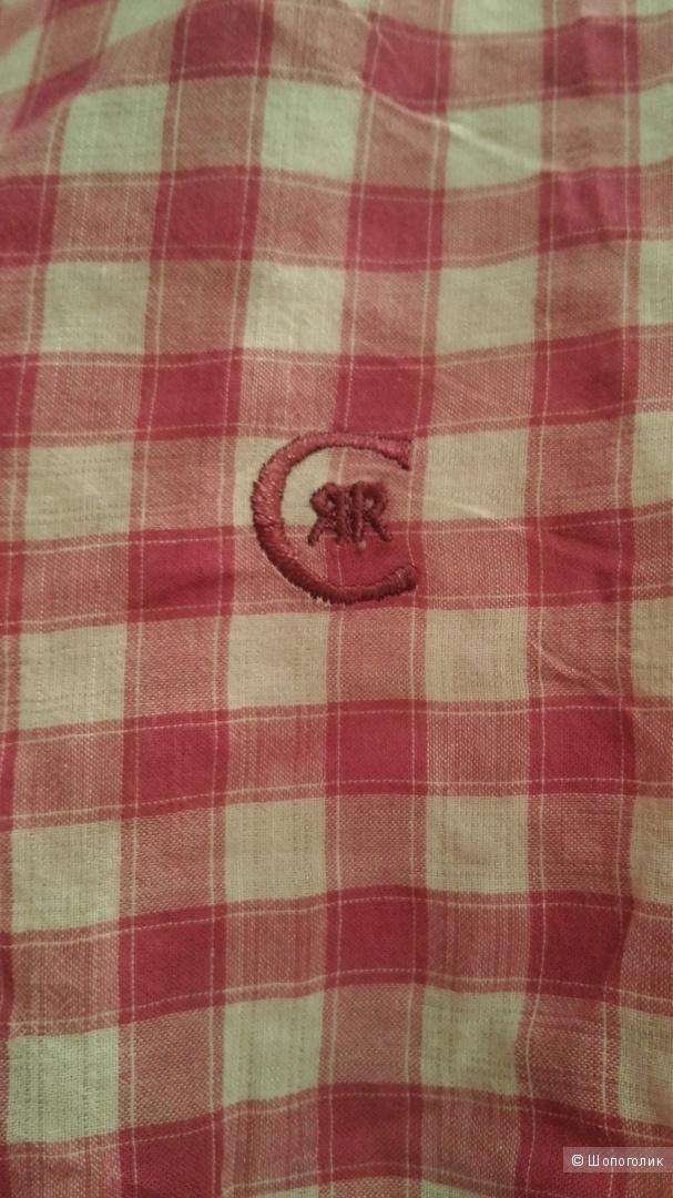 Рубашка Cerruti 1881 р.42-44