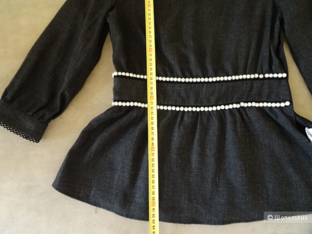 Блузка zara, размер S
