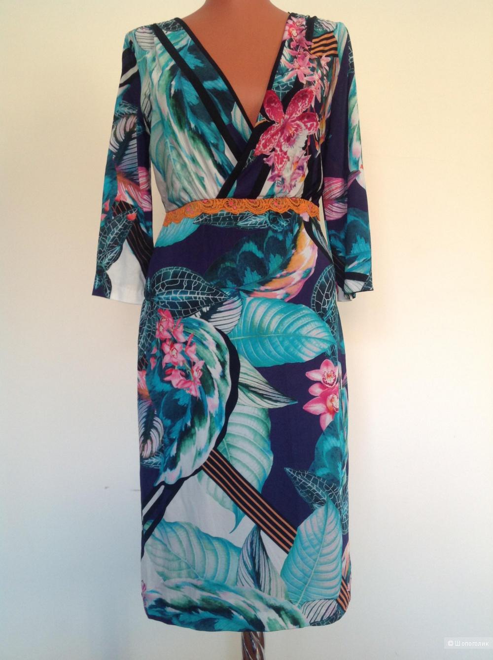 Платье ANA ALKAZAR, размер 38, на 44-46-48