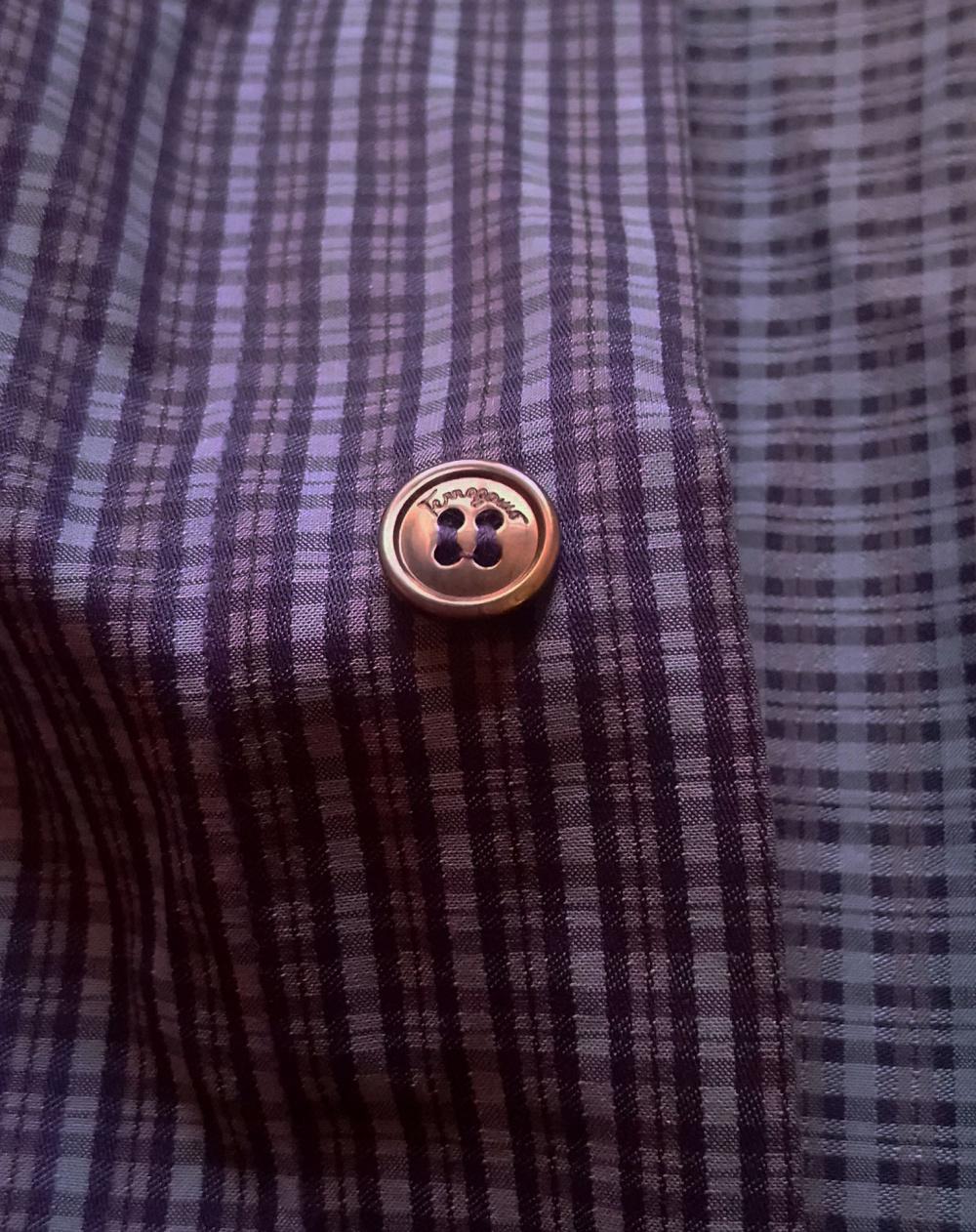 Рубашка Salvatore Ferragamo, XL