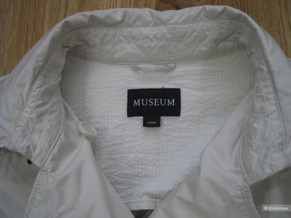 Тренч Museum, L