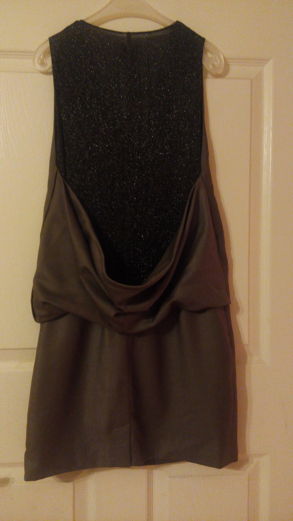 Платье calvin klein размер 4