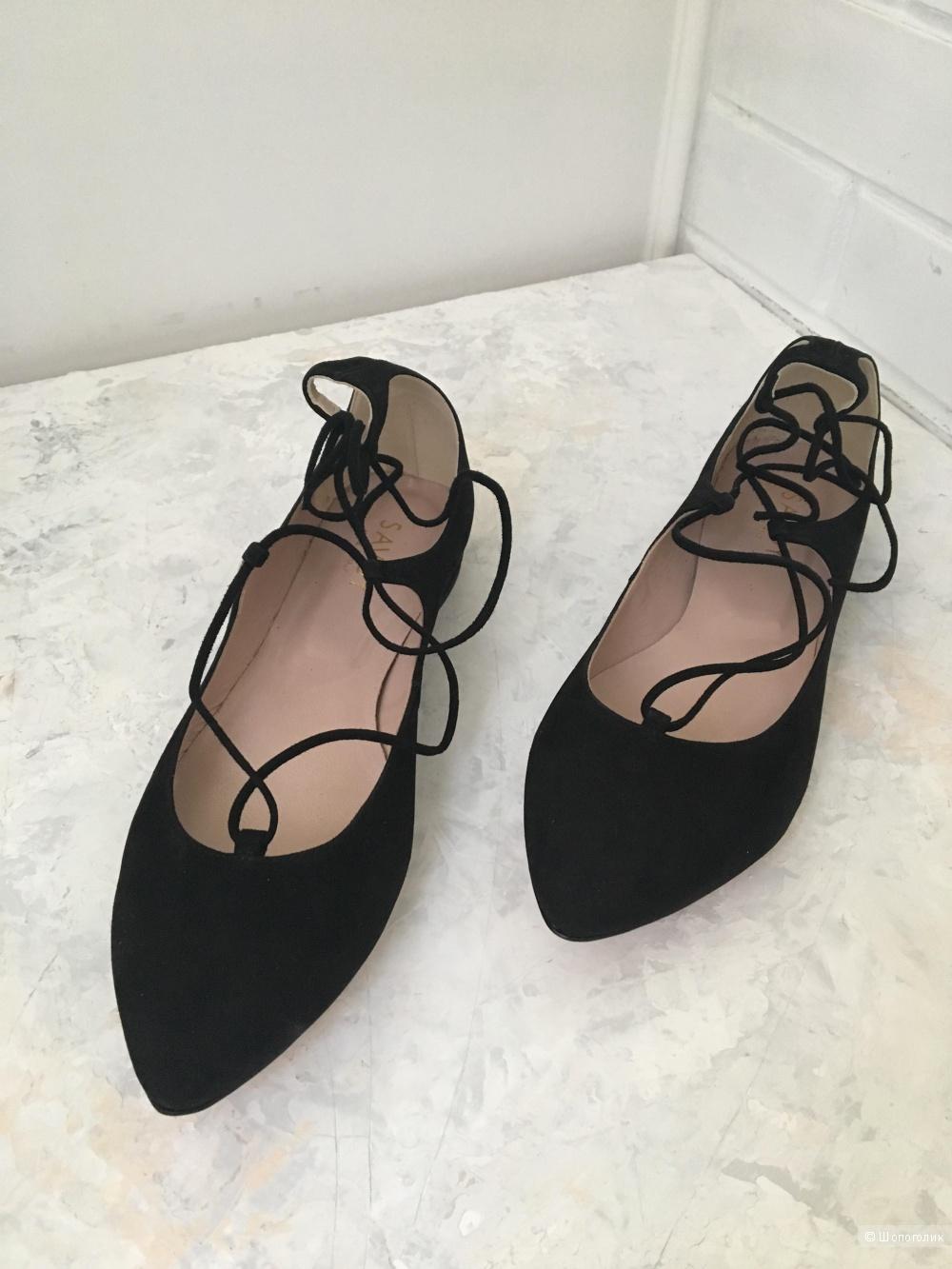 Туфли SAVOY, 38 размер