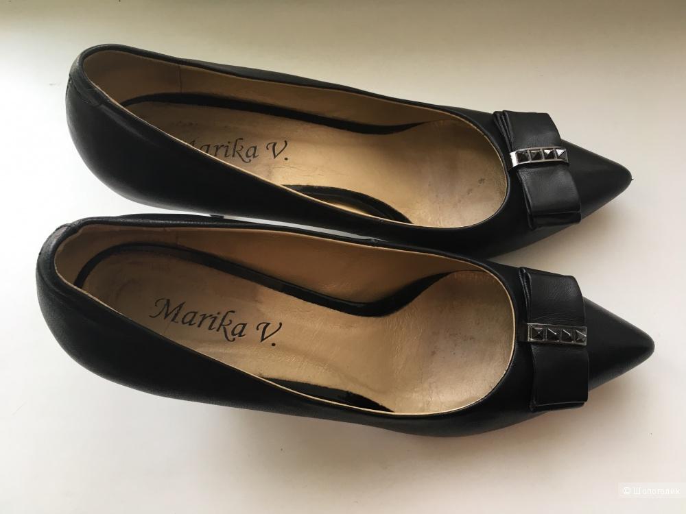 Туфли Marika V. 39-39,5