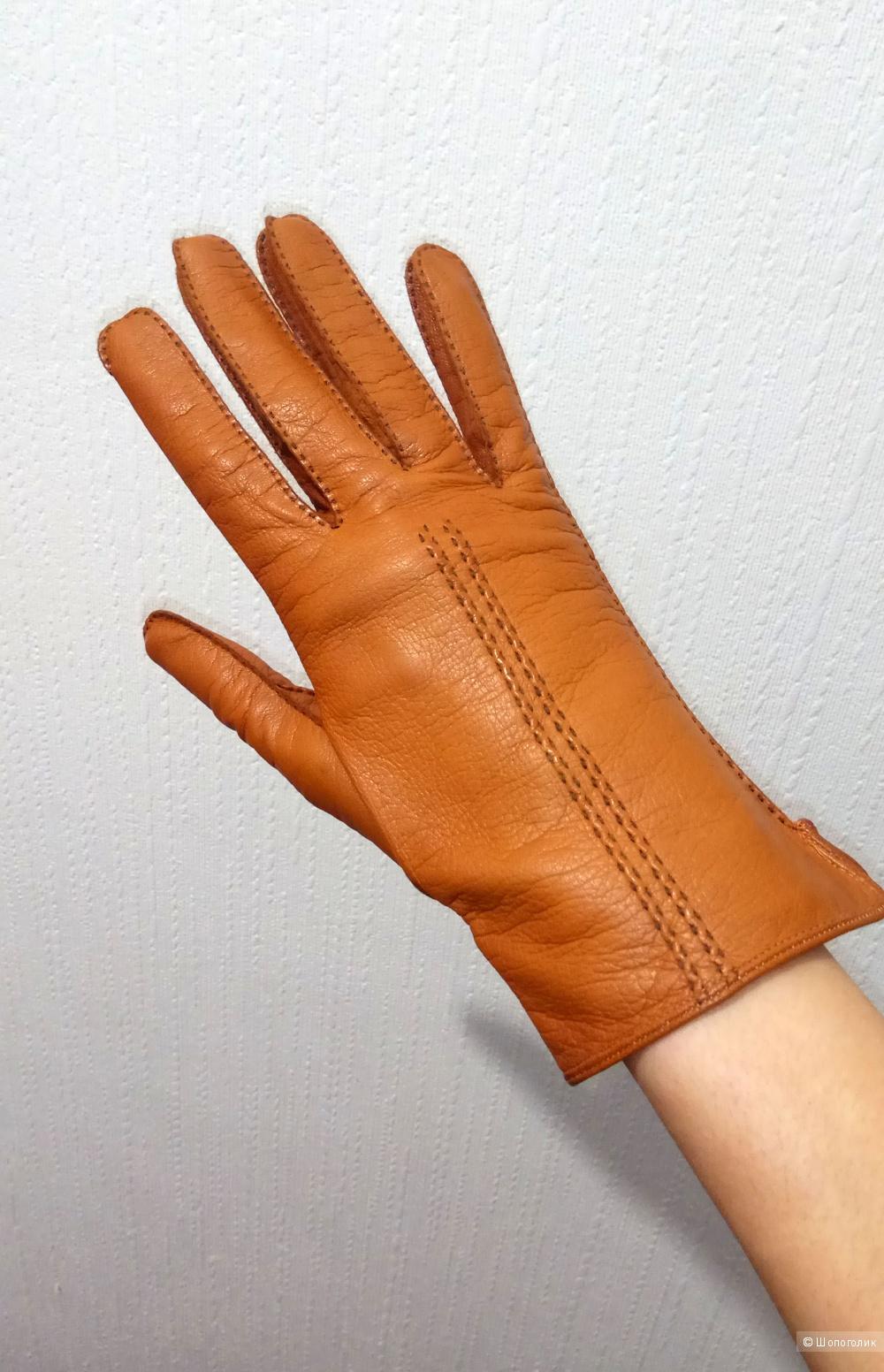 Перчатки Англия размер 7