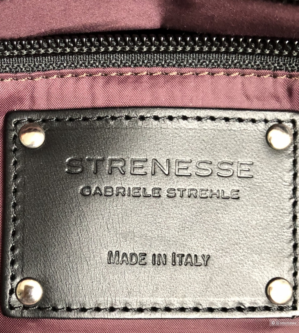 Сумка Strenesse Gabriele Strehle