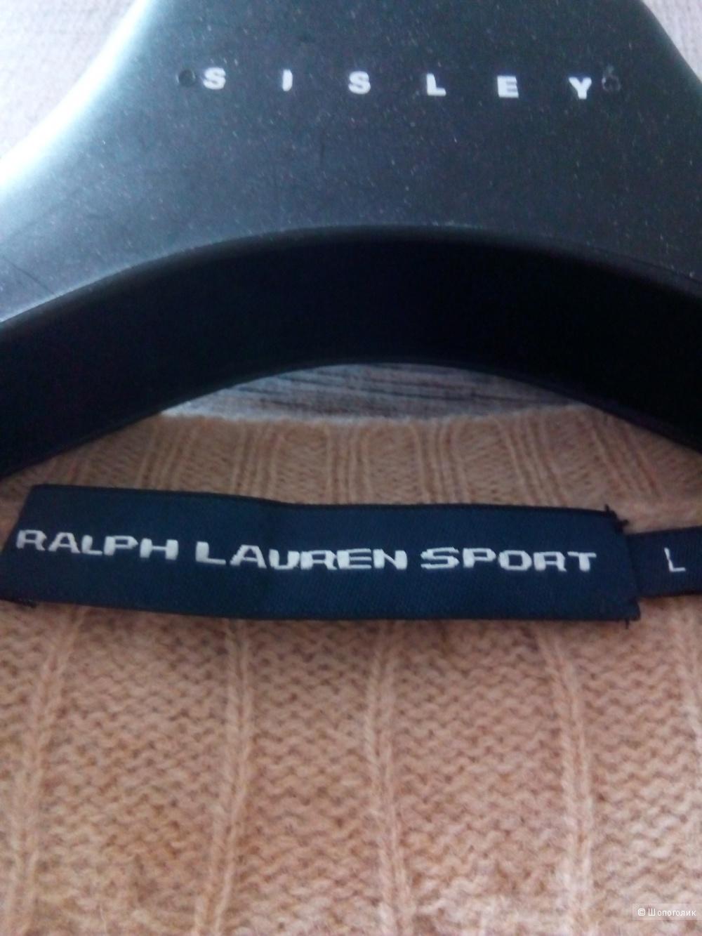 Джемпер  Ralph Lauren, размер  L