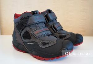 Ботинки Geox, 34 размер