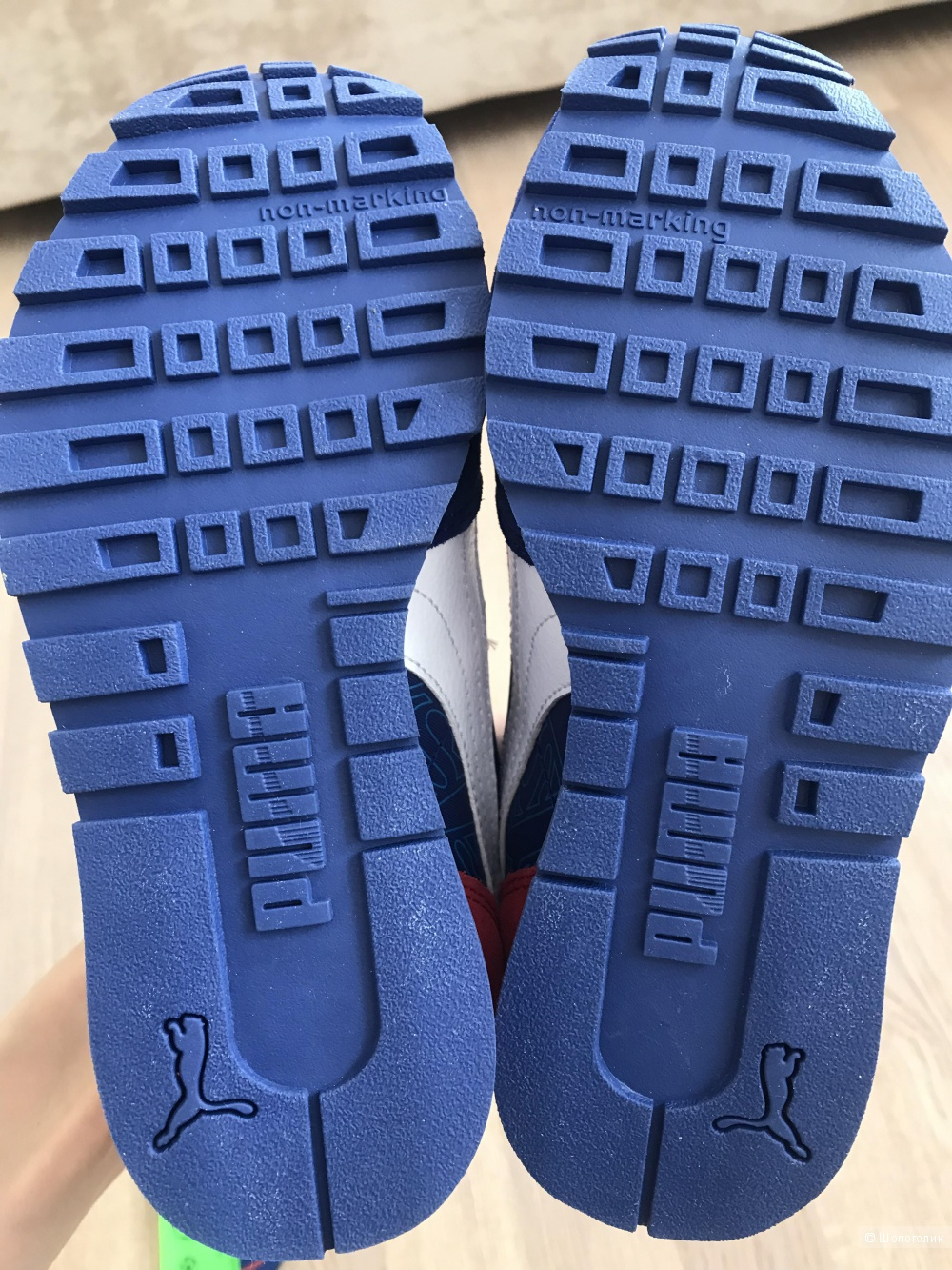 Кроссовки Puma , размер 30
