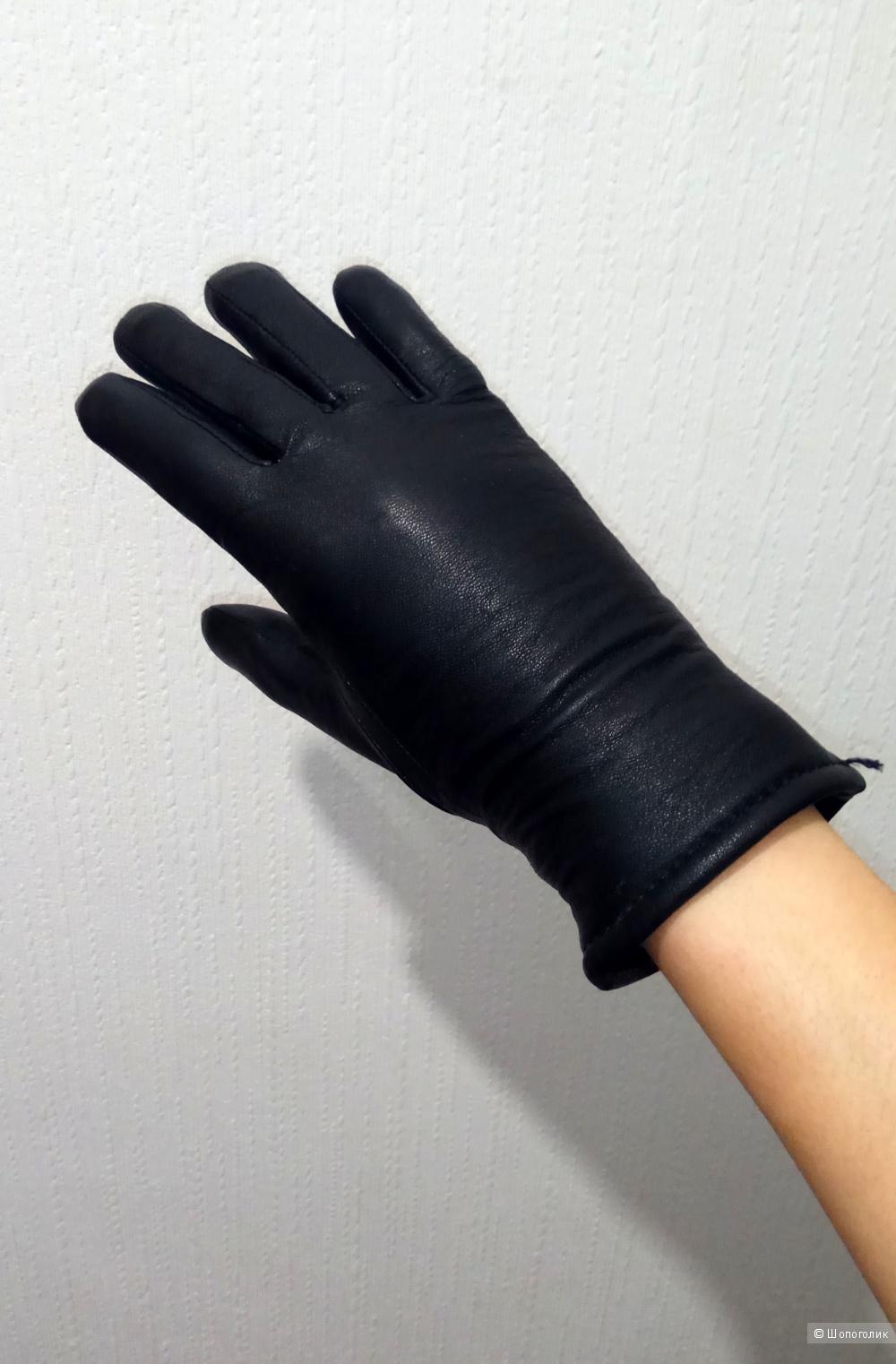Перчатки Lu Du размер 6,5