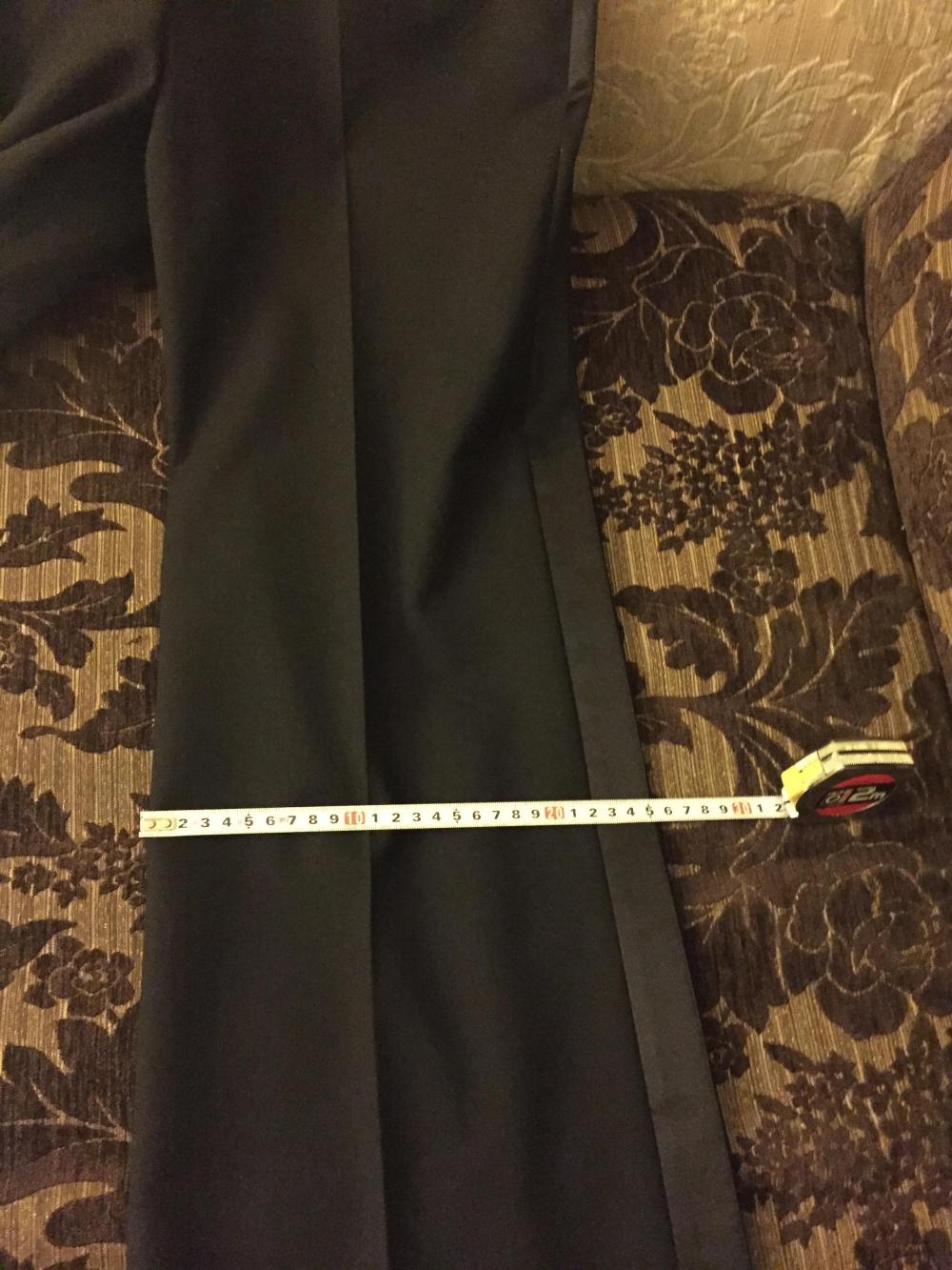 Брюки с лампасами Dolce Gabbana D&G 38 итальянский размер.