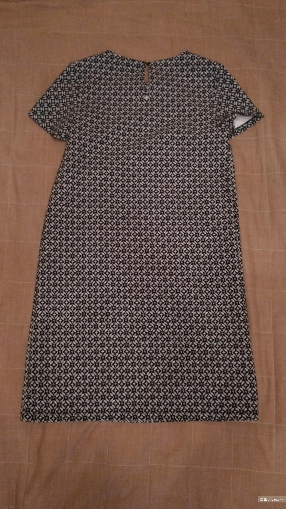 Платье Tu р.46+-
