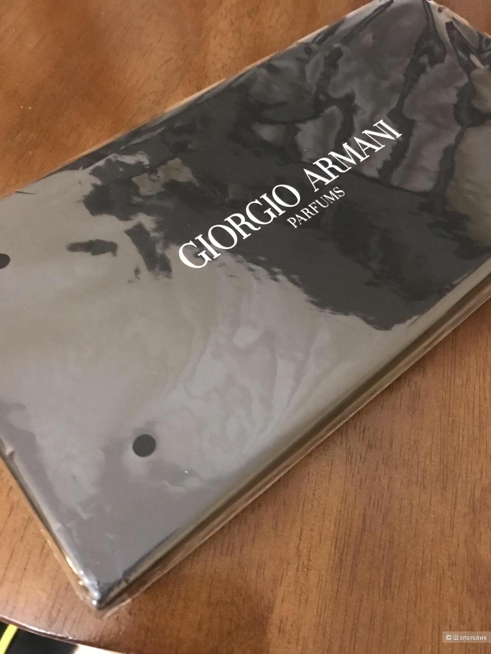 Косметичка-чехол Giorgio  Armani