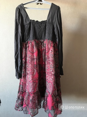 Платье Monsoon 8-10 лет
