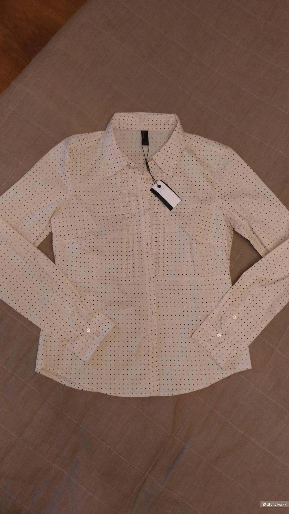 Рубашка Vero Moda р.46+-
