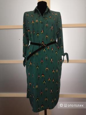 Платье-рубашка, MEDICINE, р-р S-M-L
