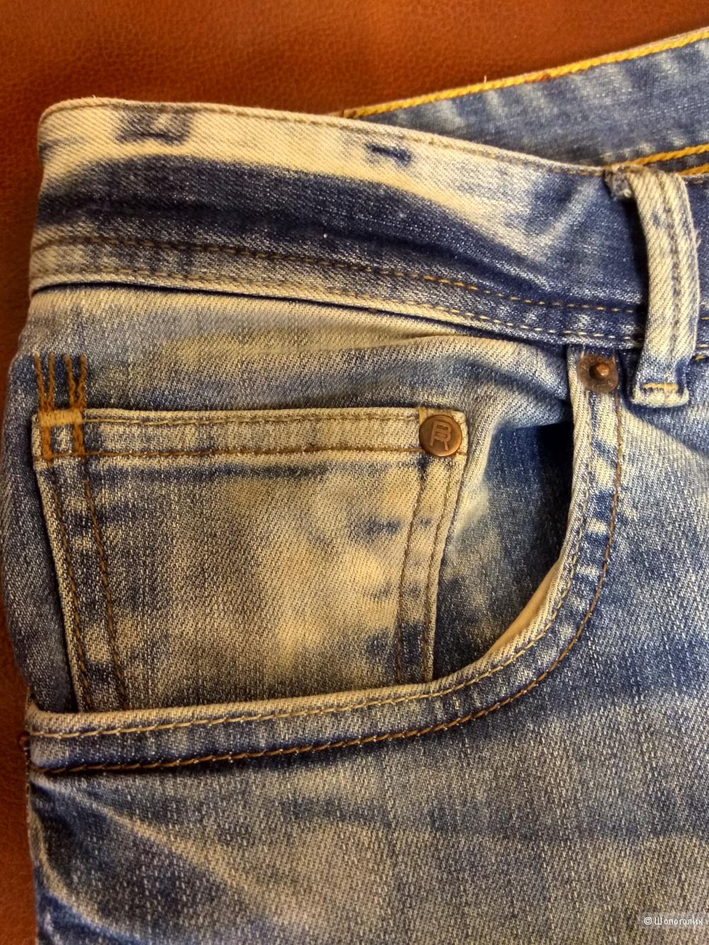Джинсы, размер W33 / L34, фирма WE Fashion