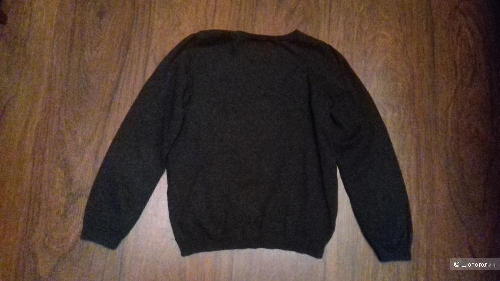 Пуловер, H&M, р. 122-128