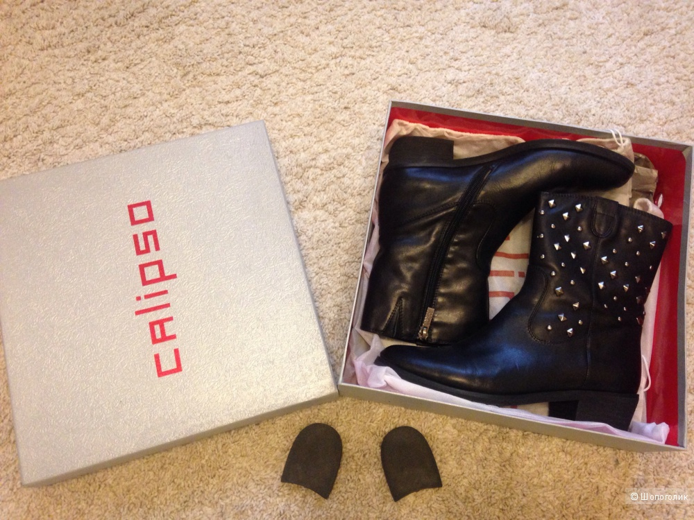 Ботинки Calipso 37 размер