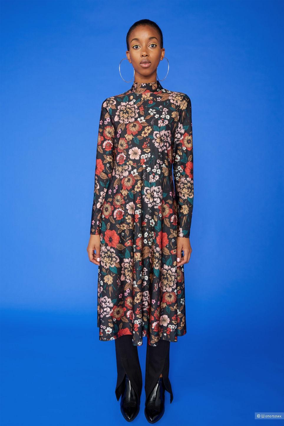 Платье Monki 42-44-46 размер