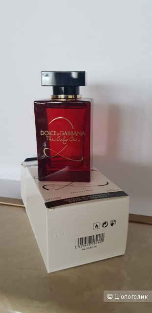 Dolce&Gabbana The Only One 2 edp 100 мл.
