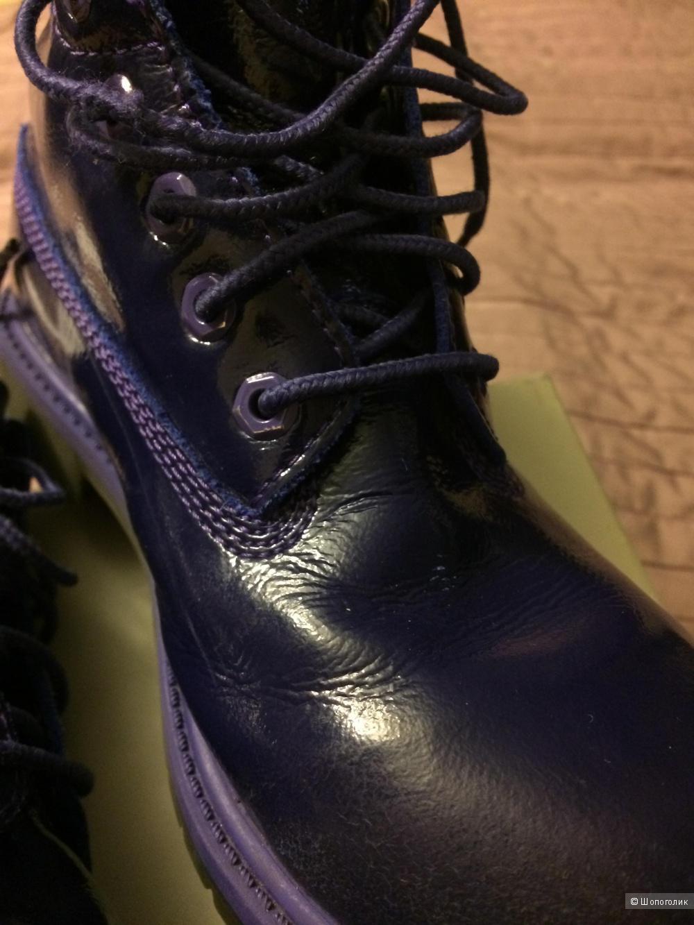 Ботинки Timberland 34