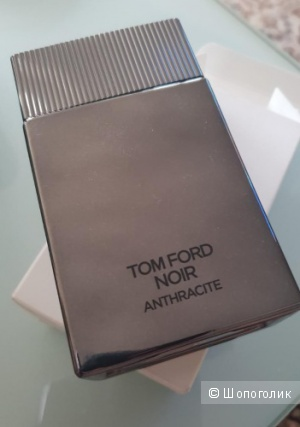 Tom Ford Noir Anthracite Eau De Parfum 100 мл.