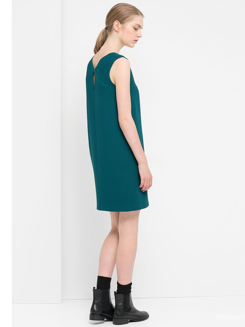 Платье Mango 44-46 размер