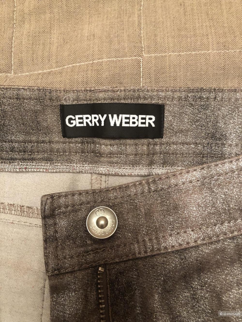 Джинсы Gerry Weber р. 44/46