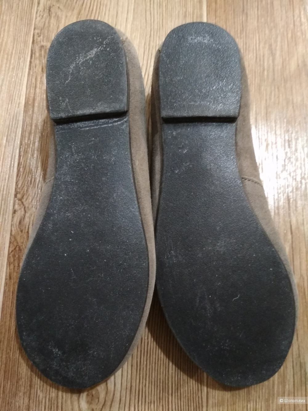 Балетки wag размер 31