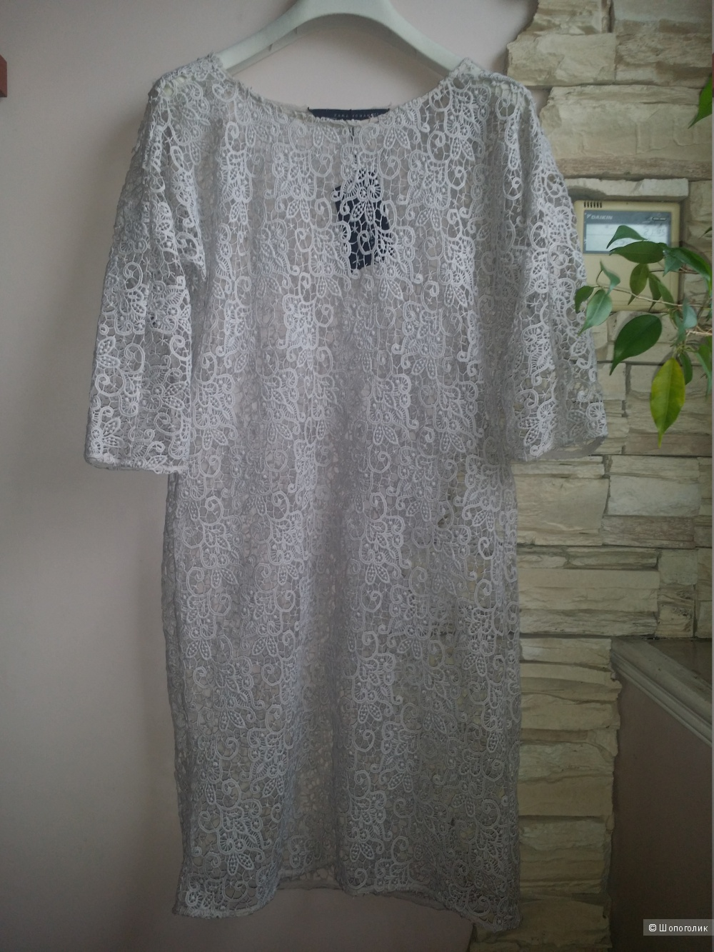 Платье Zara woman , 42-44