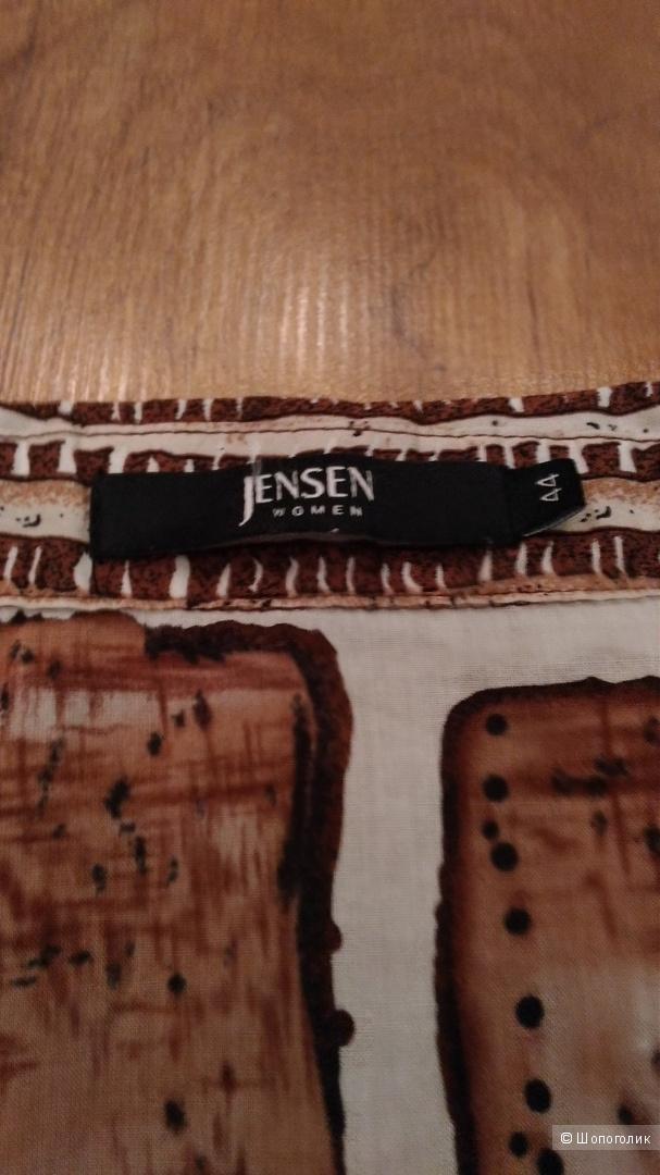 Рубашка Jensen р.50