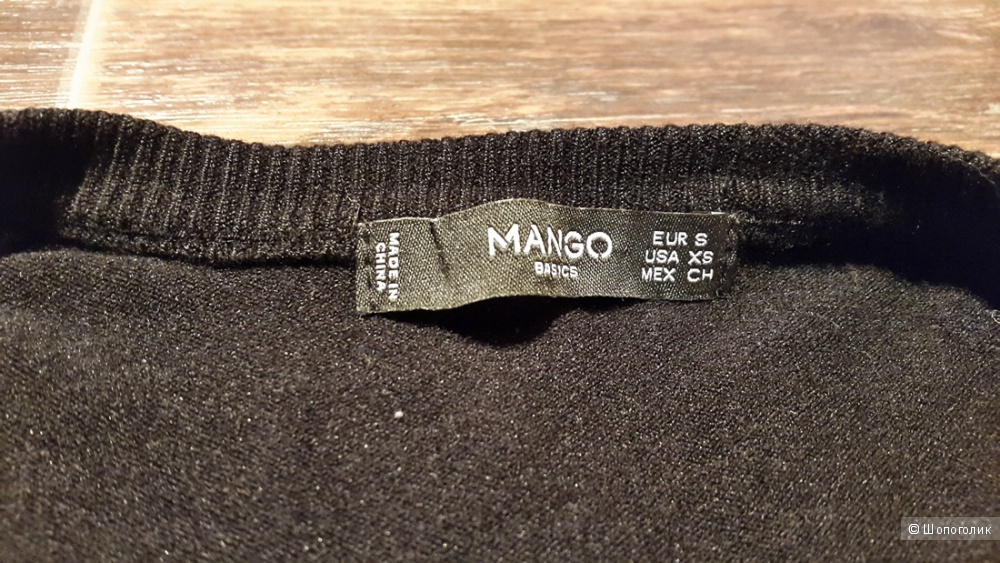 Кофта Mango размер S (42-44)