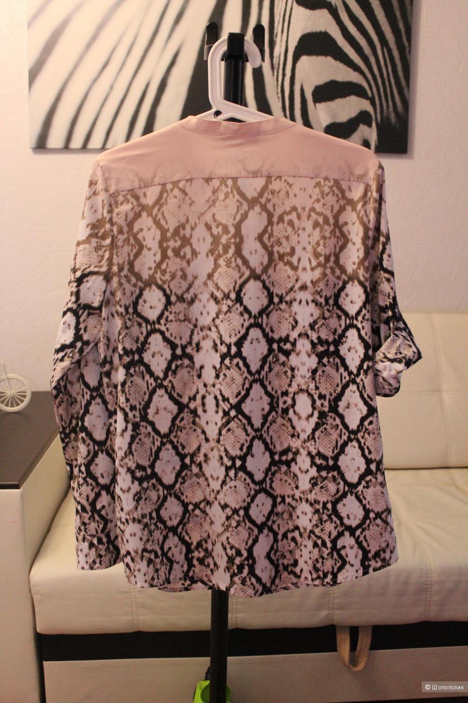 Блузка Calvin Klein  в размере S