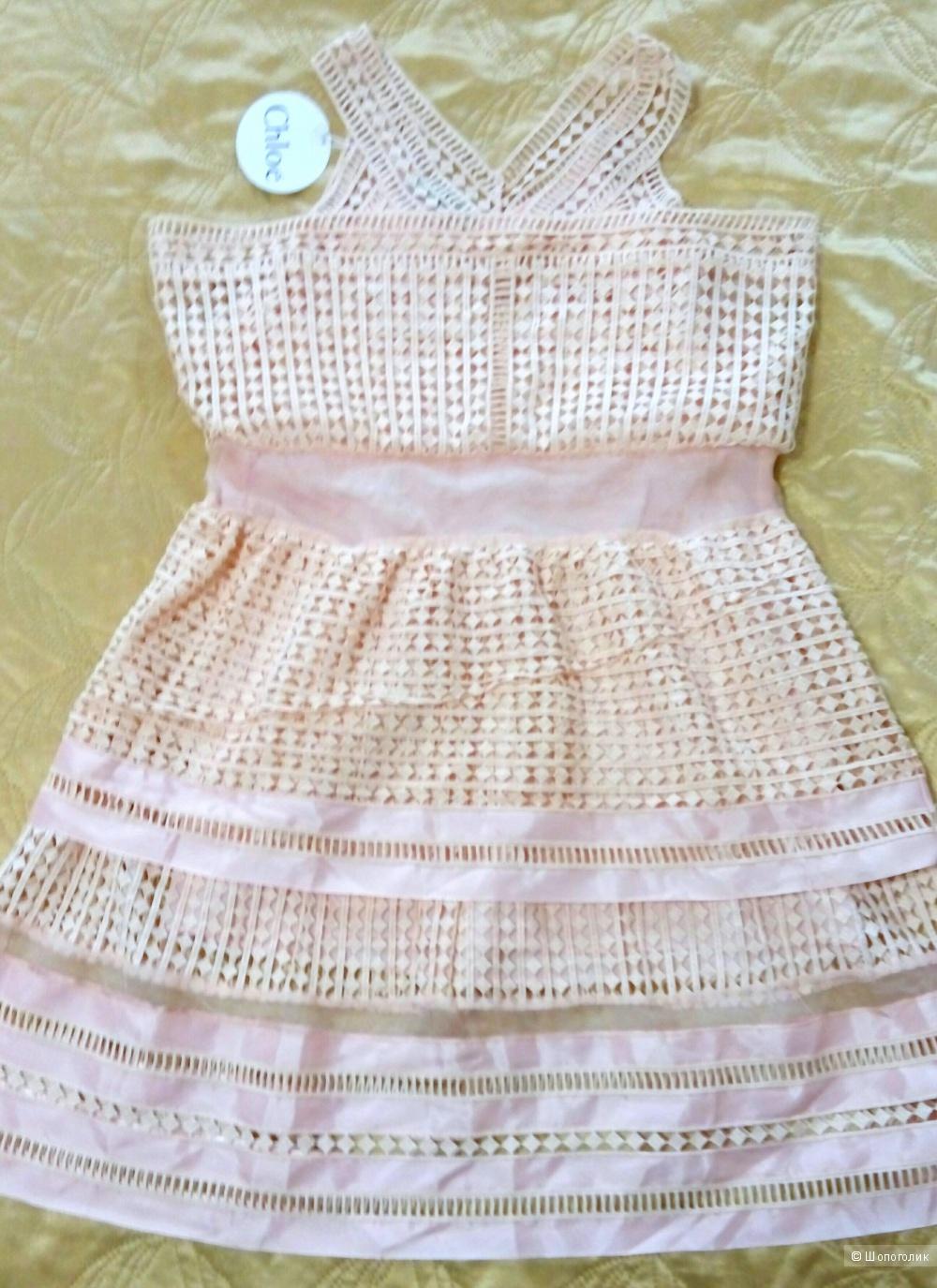 Платье Chloe размер 42-44