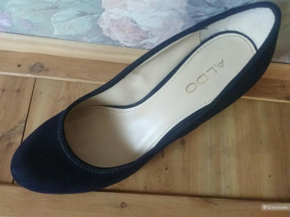 Туфли  ALDO размер 37.