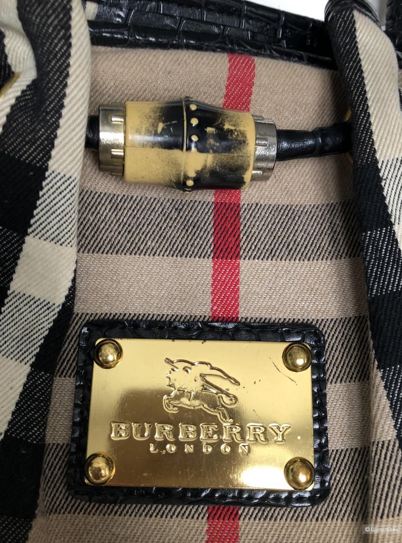 Сумка Burberry