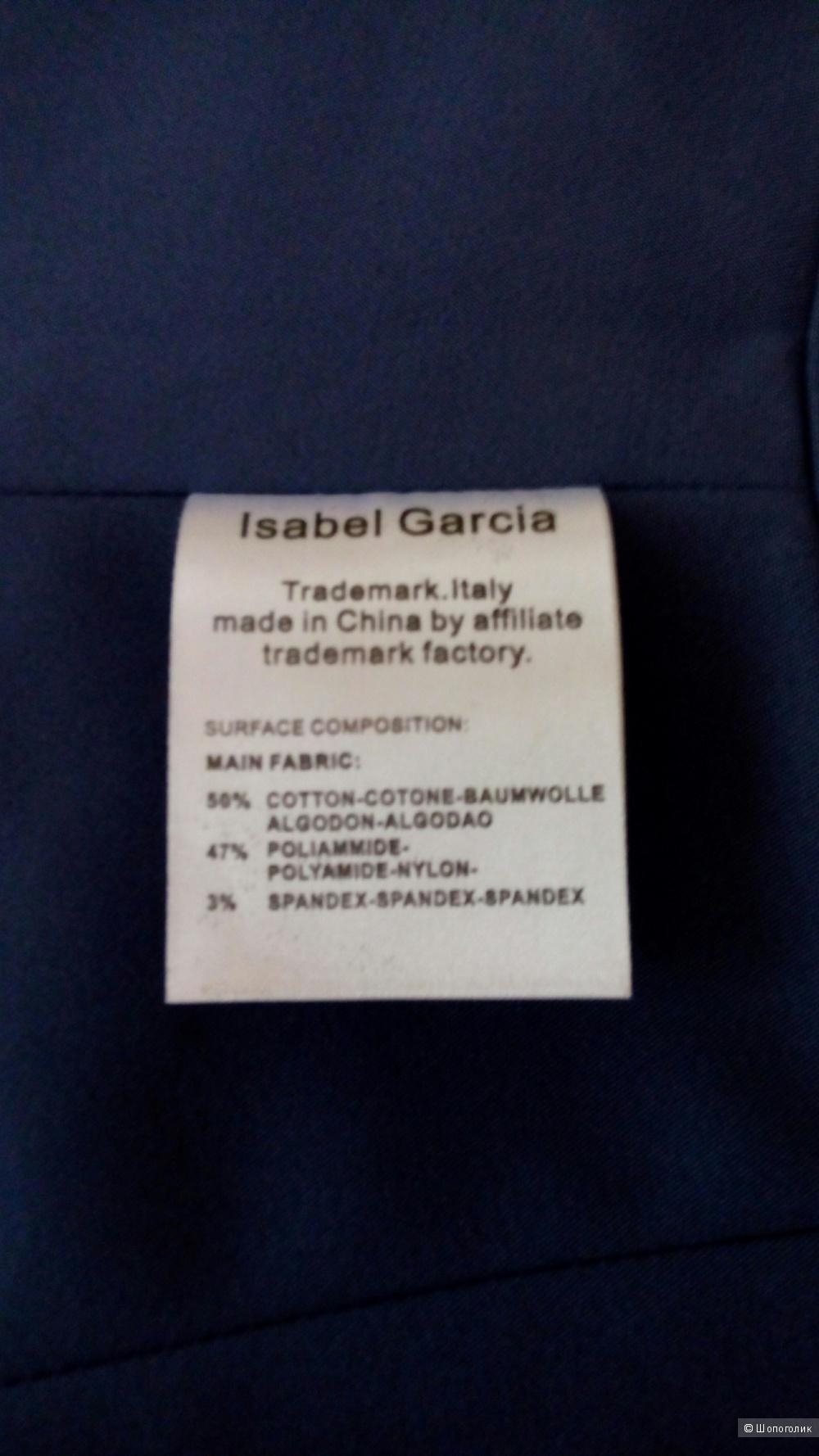 Топ Isabel Garcia размер 46