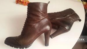 Ботинки The Seller 37.5-38 размер