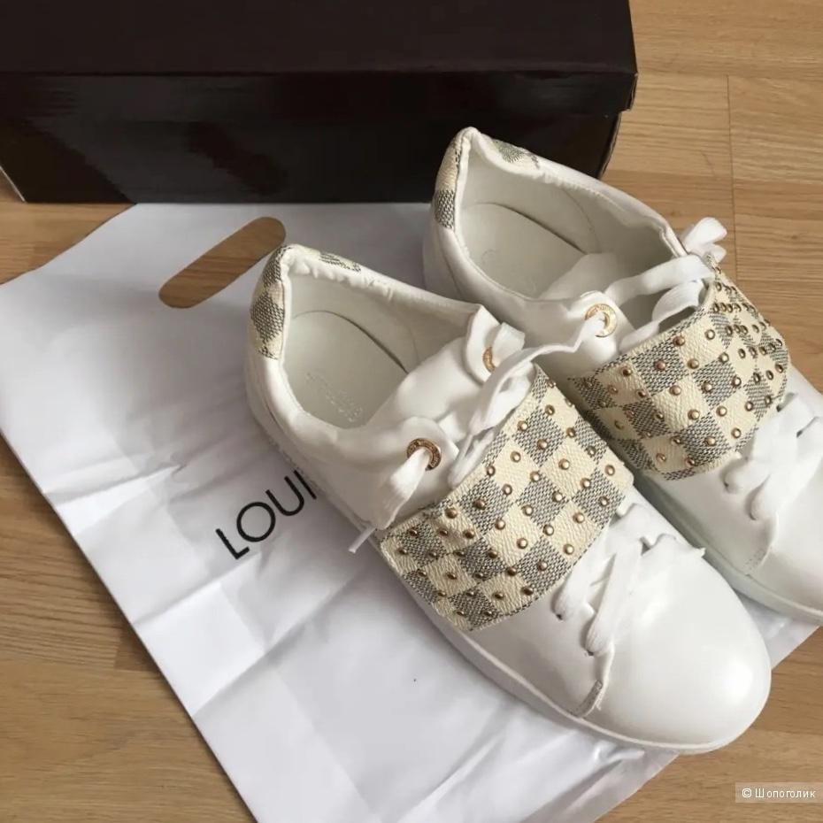 Кроссовки Louis Vuitton, 37-38