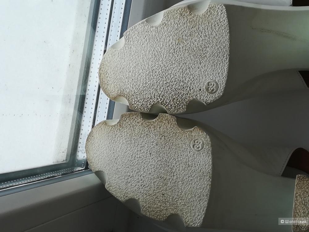 Босоножки MUMI collеction Турция 39 размер